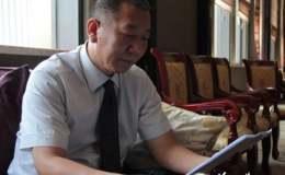 郭庆祥:从国学看文化传播