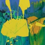 生命同在 心灵之约——画家李磊诗意的抽象实践