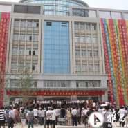著名画家李秀峰为家乡人捐赠作品献爱心