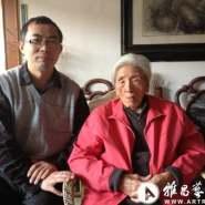 朱万章:王兰若,南国画坛的奇才