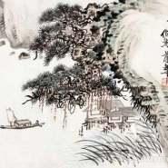 山中有真意—清代蒲华山水画风格探析(二)