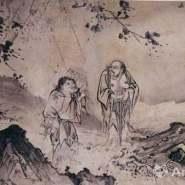 朱万章:明代画家中的葫芦图像解说