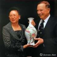 朱浩云:艺术品收藏,物有所值 贵在喜欢