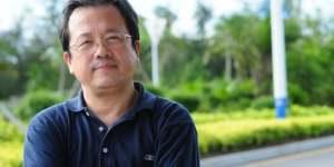 冯远:当代中国画并非背叛的选择