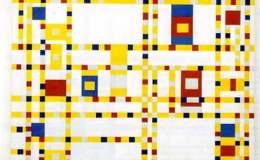 抽象的意义——初探东西方抽象艺术差异
