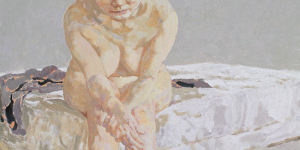 绚烂复归平淡:再论王文生的油画艺术