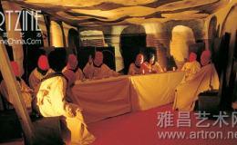 八十年代上海先锋艺术