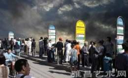 """现实与非现实之间的""""不确定性"""":许昌昌的艺术"""