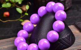 紫罗兰翡翠鉴定 常见的三大仿冒紫罗兰翡翠