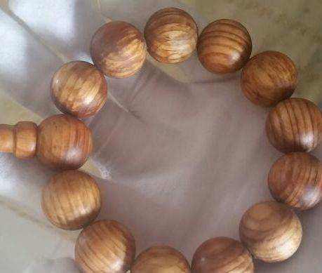 红松木手串多少钱,红松木手串价格与图片