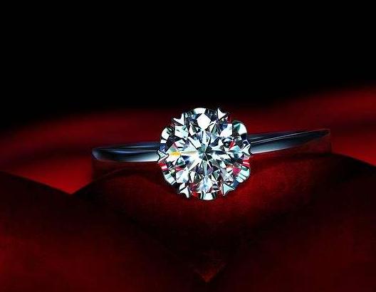 一克钻石多少钱 钻石市场价格查询