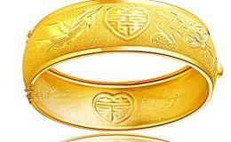 目前黄金多少钱一克  黄金价格走势的基本形态