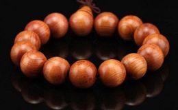 红豆杉手串如何保养,红豆杉手串保养方法