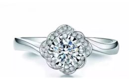 钻石的价格 钻石的价格表分析