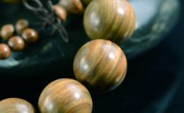 绿檀木手串如何保养,绿檀木手串保养方法
