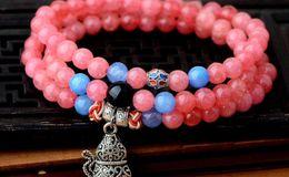 红纹石手串如何保养,红纹石手串保养方法