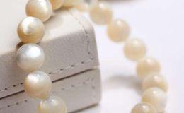 珍珠手串如何鉴别,珍珠手串包浆图片