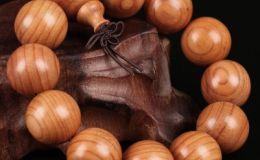 红豆杉手串有什么好处,红豆杉手串的功效与作用