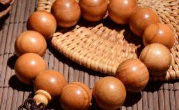 桃木手串有什么好处,桃木手串的功效与作用有哪些?