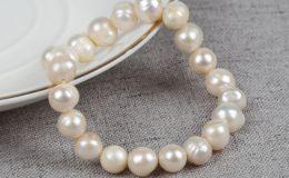珍珠手串有什么好处,珍珠手串的功效与作用