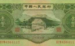 三元人民幣回收價格是多少?