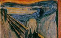 呐喊油画价格值多少钱?呐喊油画拍卖价格
