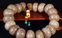 金丝菩提手串有什么好处,金丝菩提手串的功效与作用