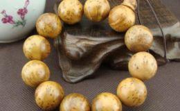 麻梨疙瘩手串有什么好处,麻梨疙瘩手串的功效与作用