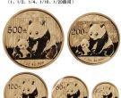 2012版熊猫金银币套装现在多少钱?2012版熊猫金银币套装价格