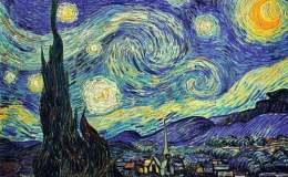 梵高油画波多野结衣番号价值有哪些?梵高油画作品赏析