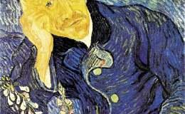 梵高油画拍卖价格是多少?梵高油画拍卖记录