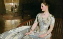 印象派油画人物特点是什么?印象派油画人物图片欣赏