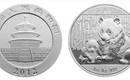 2012年中国银行熊猫金银币价格是多少?有收藏价值吗?