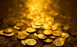 现在黄金价格多少一克 黄金价格走势分析