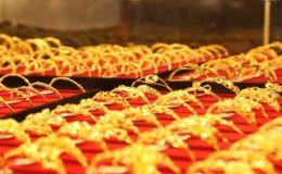 中国黄金首饰价格今天多少一克 黄金首饰回收价格