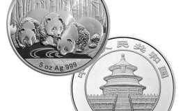 2013版熊猫纪念银币回收价格是多少?2013版熊猫纪念银币收藏价值