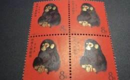 猴票1980歷史價格表  猴票1980值多少錢