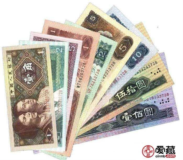 老钱回收价格图   老钱回收价格表