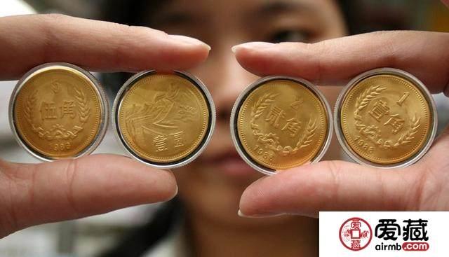 长城硬币值得收藏吗?  长城硬币哪年值钱