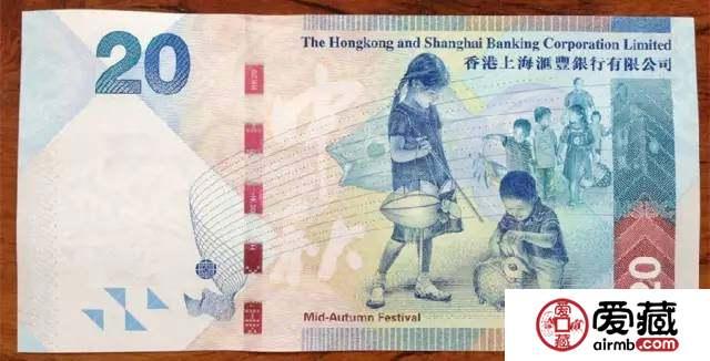 中秋纪念钞有收藏价值吗   中秋纪念钞的价格