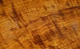 金丝楠木有什么特别之处   金丝楠木的特点