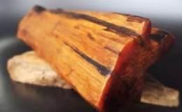 琥珀木手串真假鉴定方法   怎么鉴定琥珀木的真假