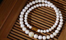 蜜蜡瓷白为什么珍贵   蜜蜡瓷白的价格