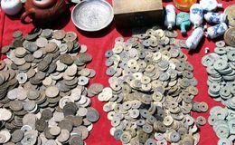 苏州市钱币交易市场  怎么回收钱币