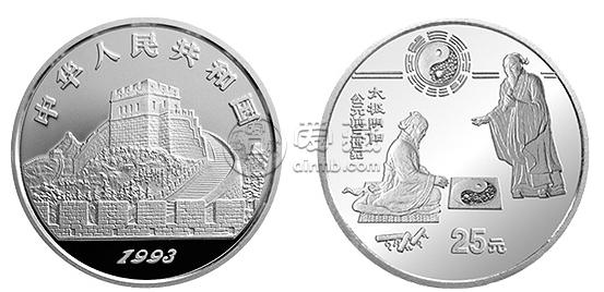 古代科技发明发现铂币第2组成交价格  回收价格