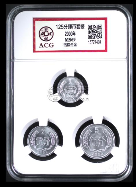 125分硬币2021年最新价格 最新成交价已涨3000倍以上