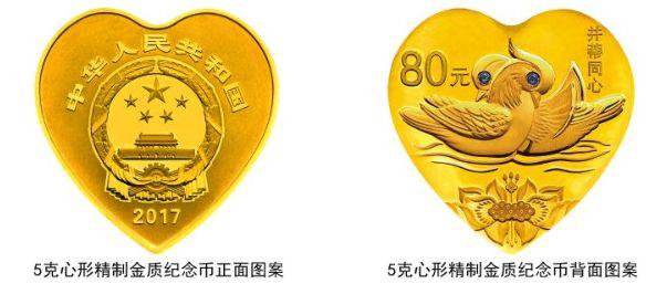 熊猫纪念币收藏价值更高