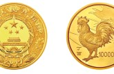 2015版熊猫金银币增值原因分析