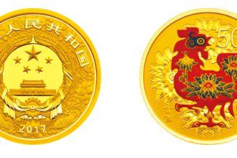十二生肖金银币收藏价格及行情