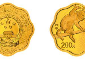 不断变少的熊猫金银币